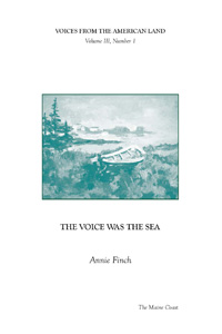 The Voice was the Sea