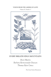 Every Breath Sings Mountains